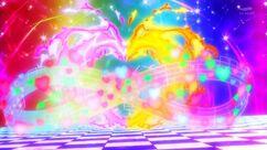 SPC Fantastic Piacere and Miracle Heart Arpeggio