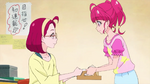 STPC18 Hikaru asks if Terumi will make thedeadline