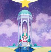 STPC3.97-La Princesa Tauro en su Palacio