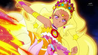 STPC48 Soleil tells Ophiuchus they're using their own imagination to fight