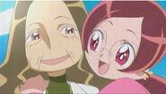 Tsubomi y Kaoruko