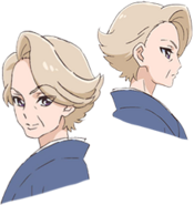 KKPCALM Kotozume Shino profile Asahi 2