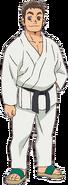 Perfil de Genichirou Usami (TV Asahi)