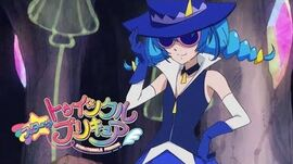スター☆トゥインクルプリキュア 第19話予告 「 虹の星へ☆ブルーキャットのヒミツ!」
