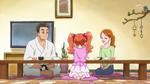 KKPCALM31-Usami family dinner