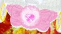 MTPC movie - Heartful Linkle Stone on Rainbow Carriage