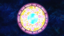 MTPC movie - Magic circle