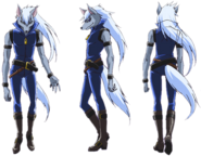 Wolfrun perfiles