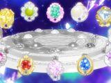 Магические предметы в Махоцукай ПриКюа