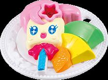 Pastel paletas de Kirarin