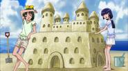 Nao reika castillo arena