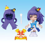 TopazSapphire Cure Doll