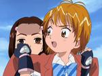 FwPC14 Natsuko grabs Nagisa