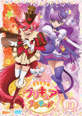 KiraKira☆Pretty Cure A La Mode Volumen 13