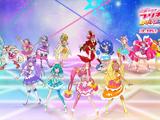 WINkuru! Pretty Cure Miracle Universe☆