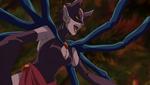YPC518 Arachnea gloating about kowaina