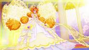 Cure Twinkle Mode Elegant Royal