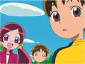 Heartcatch Pretty Cure! episode 11 image 2
