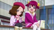 Miyuki yura espejo