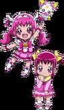 SmilePreCureChibi Miyuki