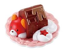 Chocolate perro