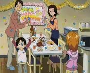 Fiesta cumpleaños Naguisa