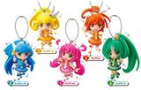 Smile pretty cure merchandise 1