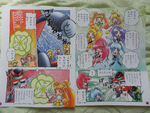 Chibi All Stars comic - HCPC August 2014 Page 3