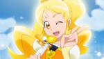 Cure Honey Smiles02