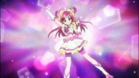 Curedream-henshin