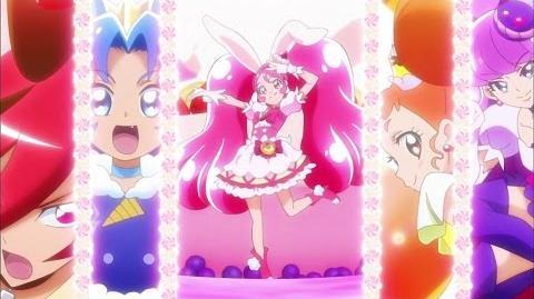 Kirakira☆Pretty Cure Preview 1
