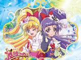 Magic Girls Pretty Cure! Original Soundtrack 1: Pretty Cure♡Miracle☆Sound!!