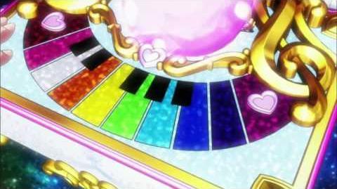 Pretty Cure Suite Session Ensemble Crescendo