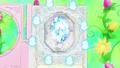 Aquamire Linke stone inside Linkle Phone