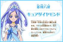 Cure Diamond NS2