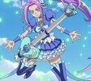 Subataques de Suite Pretty Cure