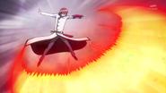 Phantom les lanza un ataque a Hpney y Lovely
