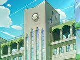 Академия Мёдоин