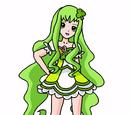 Midori Suzu