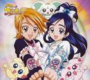 Futari wa Precure/Futari wa Precure Max Heart