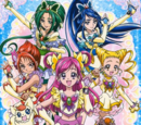 Yes! Precure 5/Yes! Precure 5 GoGo