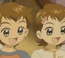 Pretty Cure GoGo Heart