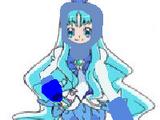 Robot Master Erika