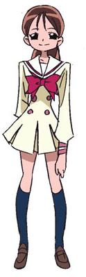 Shiku Nanami