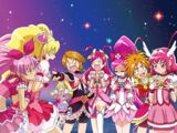 Pretty Cure Again!