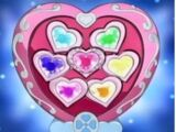 Suite Pretty Cure Cosmic