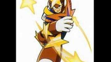 Mega Man 20th Anniversary Techno CD Star Man (MM5)