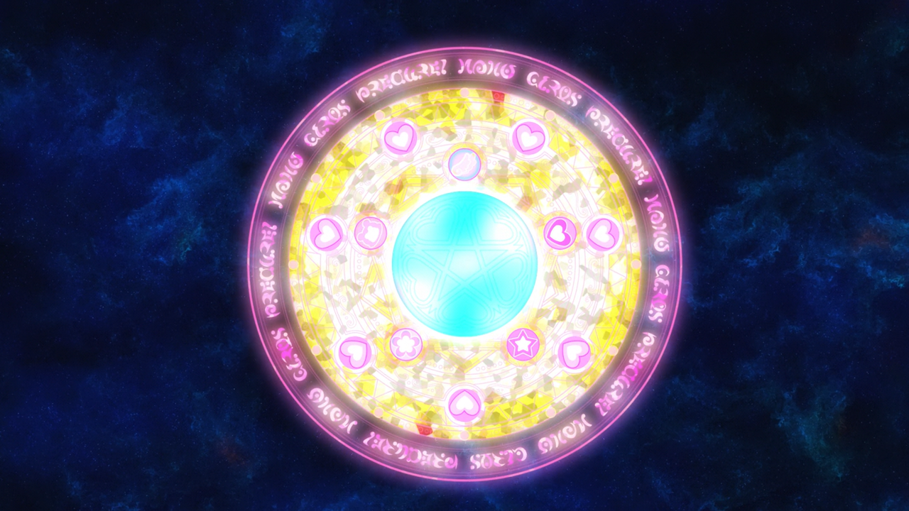 Witchy Girls Pretty Cure   Pretty Cure Haven Wiki   FANDOM powered
