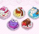 Zwierzęce Słodycze