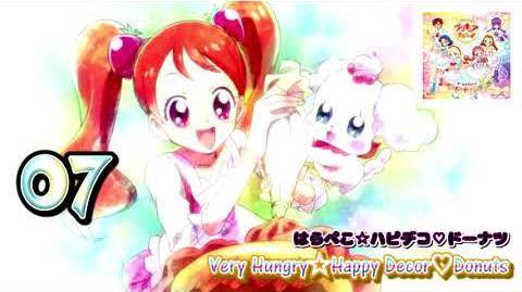 Bardzo Głodny☆Szczęśliwy Wystrój♡Pączek